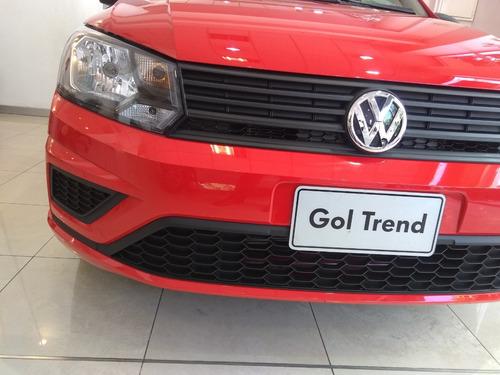 gol trend volkswagen