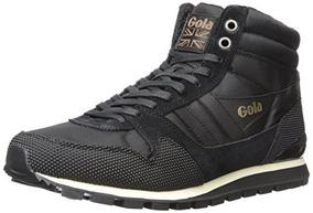 zapatillas adidas hombre caña alta