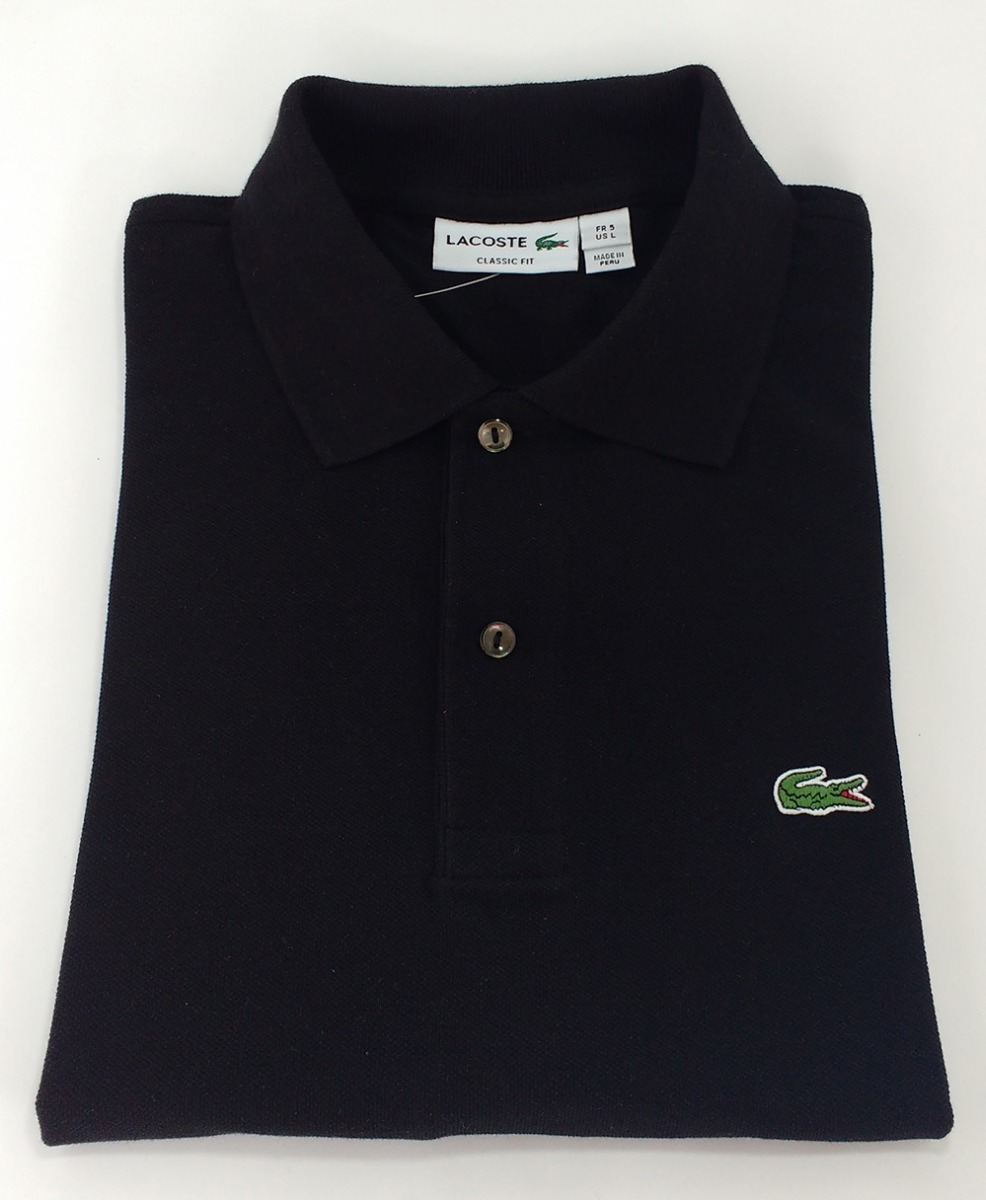gola polo lacoste original made in peru camisa ralph lauren. Carregando  zoom. 155d6529ec