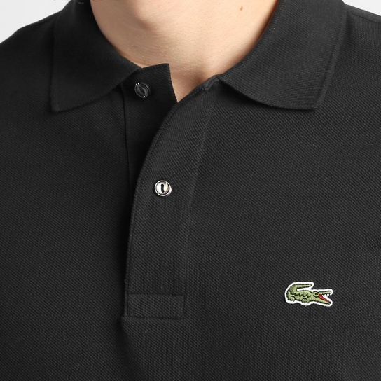 Gola Polo Lacoste Original Made In Peru Camisa Ralph Lauren - R  159 ... d3ad0b33656
