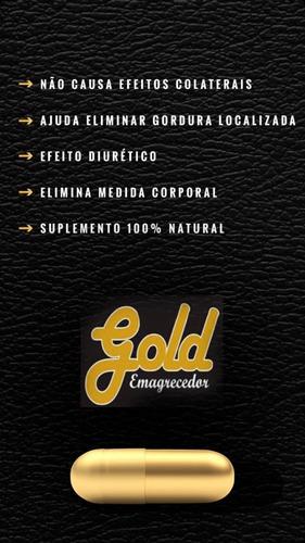 gold emagrecedor