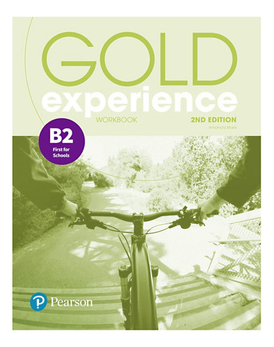 gold experience b2 workbook 2ed - mosca