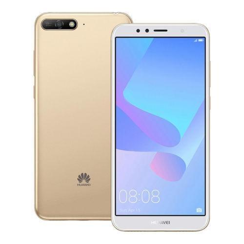 gold - nuevo huawei y6 2018 (atu-l22) 5.7 pulgadas 2gb -9467