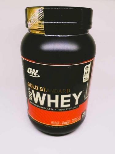 (gold standard on, universal) whey+creatina+bcaa+vaso (kit)