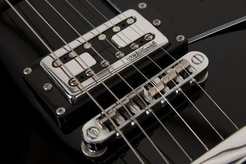 golden guitarra cor