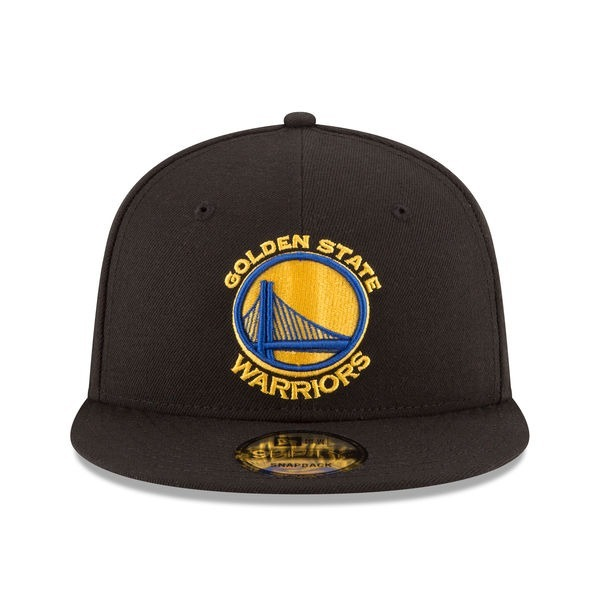 Golden State Warriors Gorra New Era 9fifty 5x Champions -   650.00 ... 1f365e63555