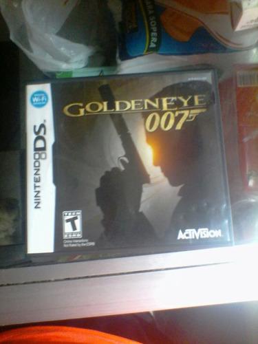 goldeneyes 007