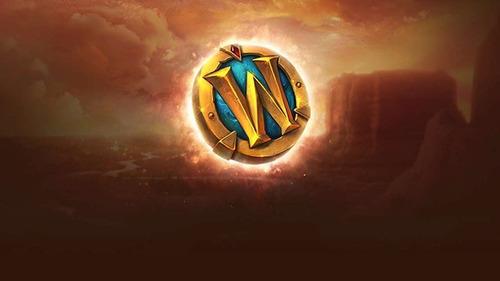 gold/oro para token/ficha de wow cualquier reino