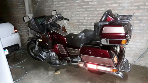 goldwing 1200 honda