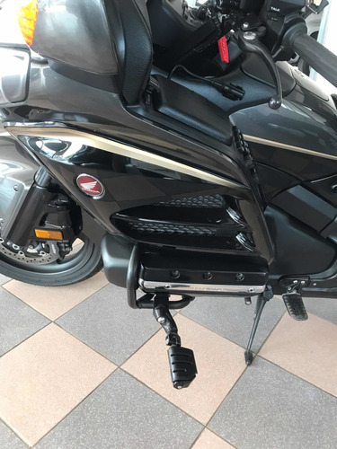 goldwing 1800 honda