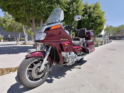 goldwing f6b honda