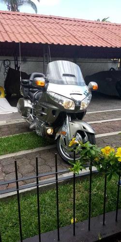 goldwing gl 1800 motocicleta