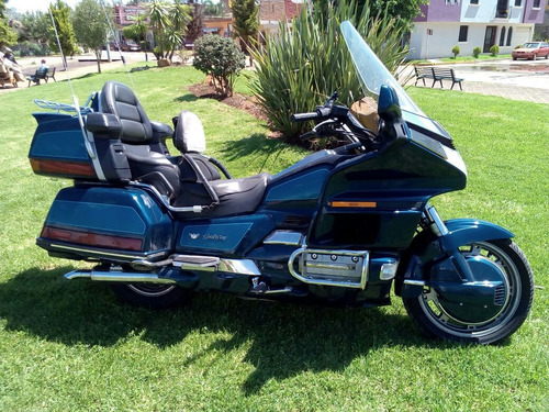 goldwing motos honda