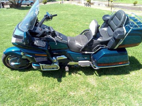 goldwing motos honda