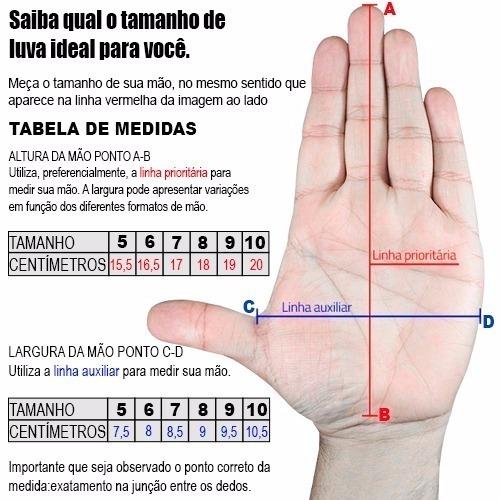 Luva Para Goleiro Dalponte Futsal Classic Pro Cinza Bola Gol - R  23 ... 19f98e66795ac
