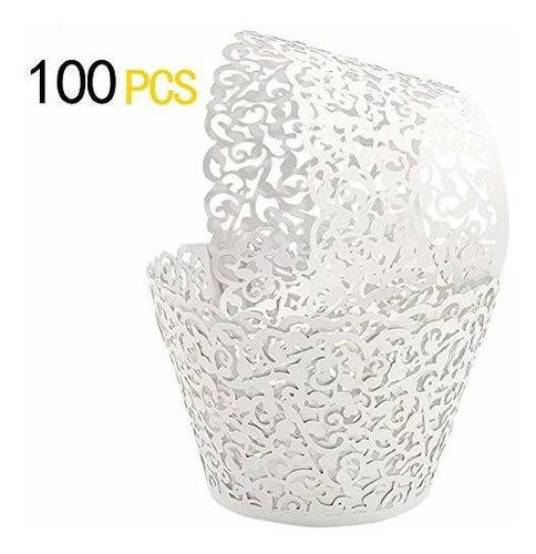 golf 100 piezas envolturas de magdalenas artistico hornear p