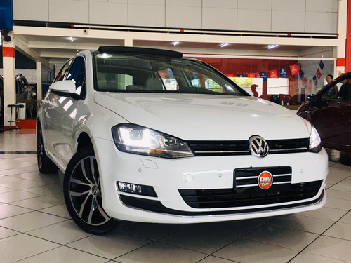 golf 1.4 tsi highline