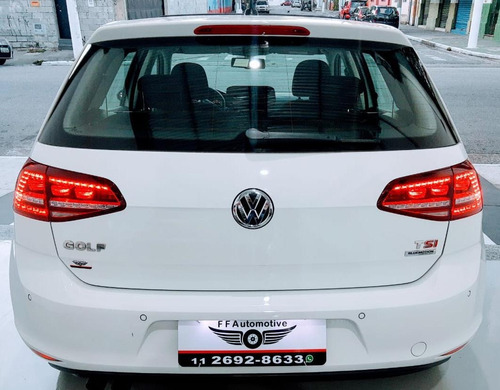 golf 1.4 tsi highline com teto solar