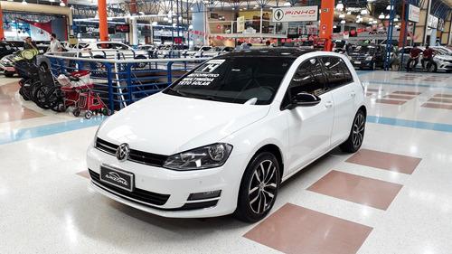 golf 1.4 tsi highline gasolina 4p automático 2013/2014