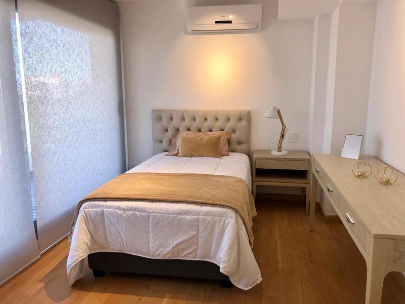 golf. 2 dormitorios en suite. gran categoría.