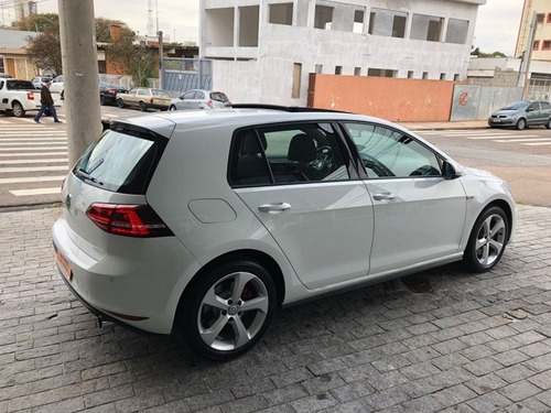 golf 2.0 tsi gti 16v turbo gasolina 4p automatico 2013/2014