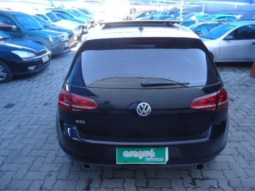 golf 2.0 tsi gti 16v turbo gasolina 4p automático