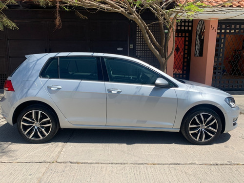 golf 2016 highline 1.4 tsi