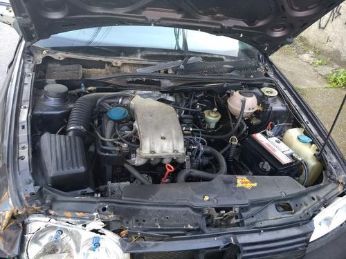 golf 95 2.0 sucata motor cambio porta capo suspensão roda