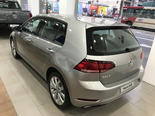 golf autos volkswagen