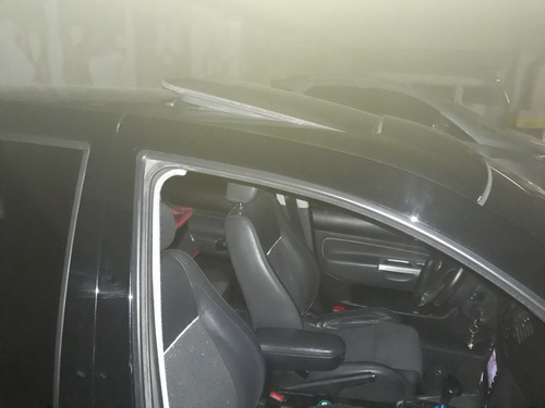 golf black edition 2011 - 2.0 flex automático + teto solar