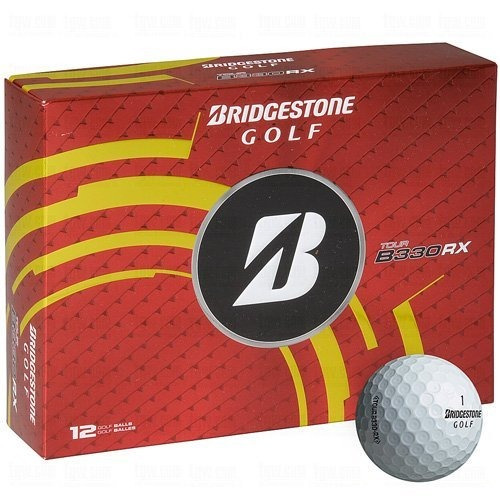 golf bridgestone golf 2014 tour b330 rx pelotas de golf (pac