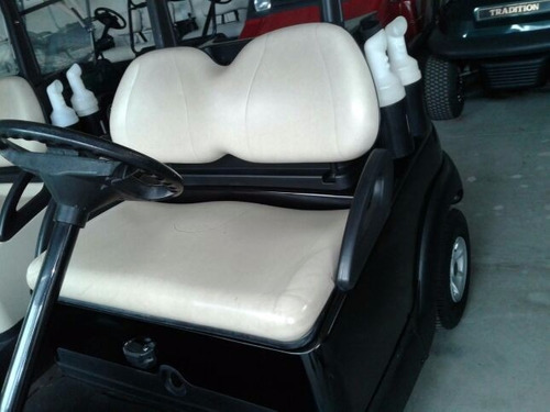 golf car carro