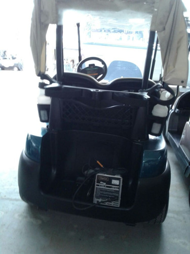 golf car carro