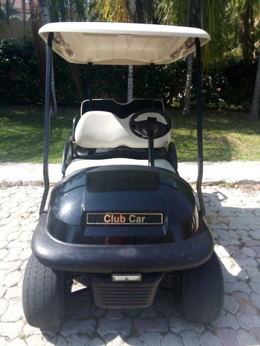 golf cart  modelo 2016 club car precedent elctrico 4 pax ori