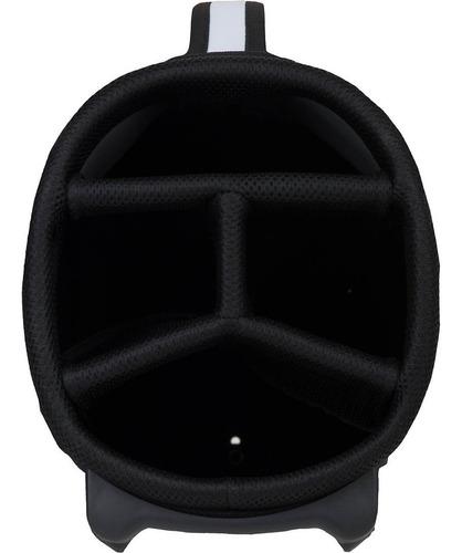 golf center bolsa taylormade tripode stand 5.0 negra 6cuotas