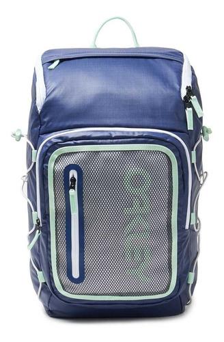 golf center mochila oakley square 90s 28l azul