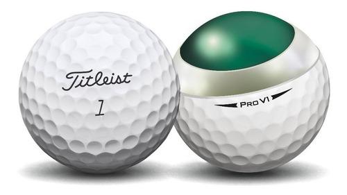 golf center pelotas titleist pro v1   docena 6c s/int