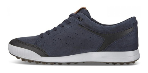 golf center zapato ecco street retro navy impermeable t44