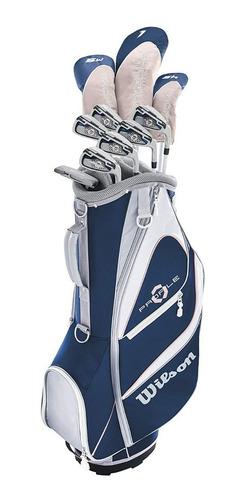 golf compl set palos