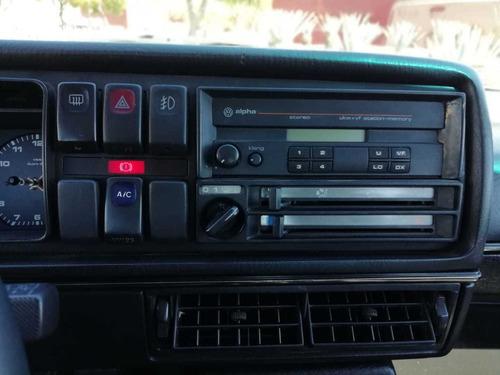 golf gl automático con a/c 1991