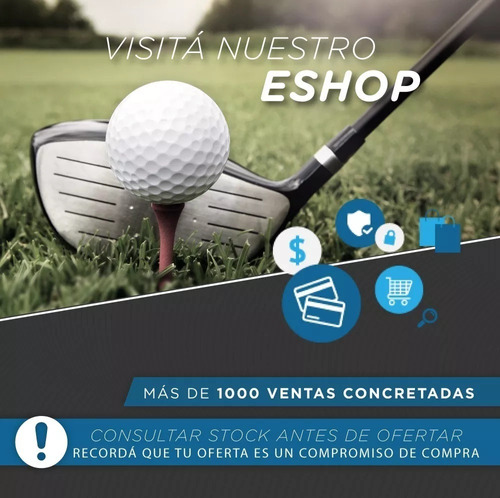 golf golf palo
