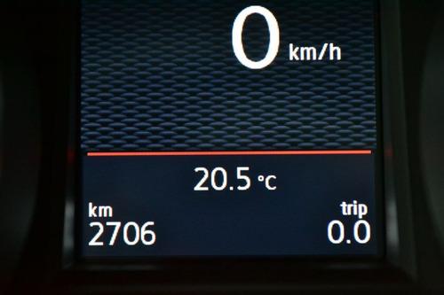 golf gti 2.0 turbo com apenas 2.700 km