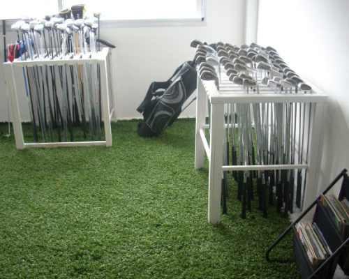 golf, hierro suelto  nuevo a eleccion ideal regalo