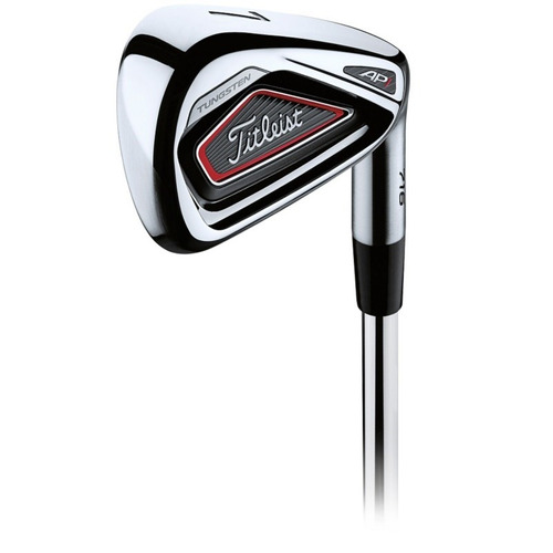 golf hierros titleist