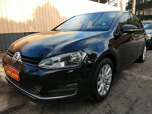 golf high 1.4 tsi blindado aut 2014