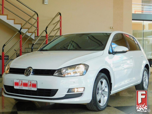golf highline 1.4 tsi 140cv aut.