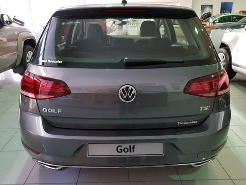 golf highline 1.4 tsi dsg 2020 0km. contado linea nueva