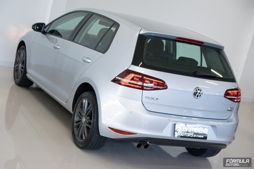 golf highline tsi