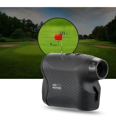 golf láser telémetro láser distancia 600m / 900m