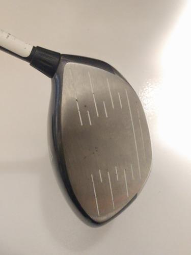 golf madera 11 callaway big bertha hawk eye vft